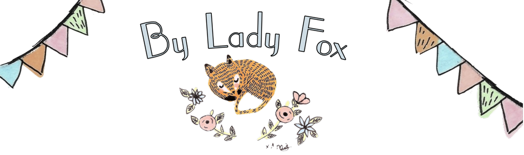 By Lady Fox